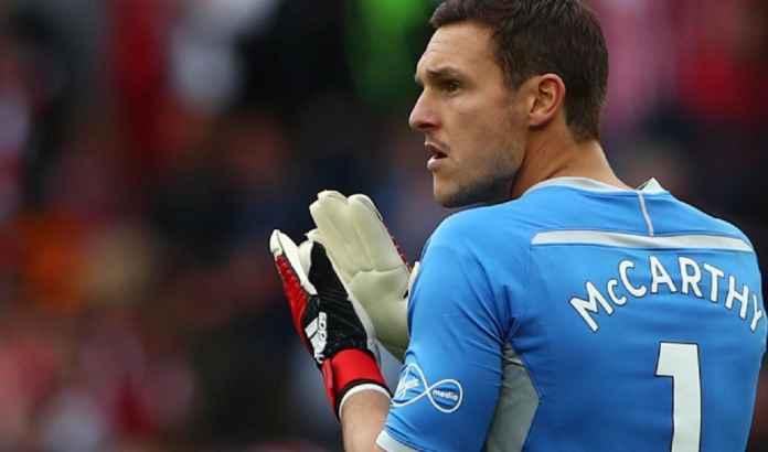 Southampton Tanpa Kiper Andalan Saat Menjamu Liverpool