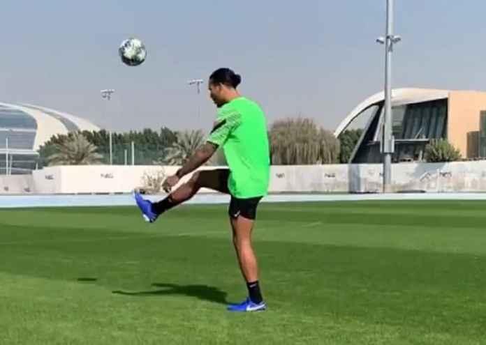 Virgil van Dijk Diminta Tak Buru-buru Pulih Gegara Piala Eropa