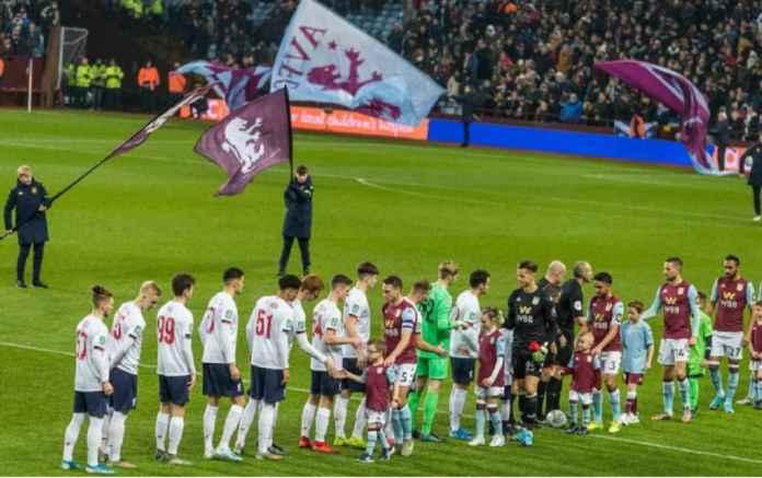 Liverpool Bakal Dijamu Skuad Muda Aston Villa
