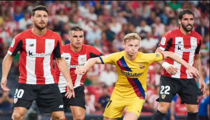 Barcelona Bisa Kalahkan Athletic Bilbao di Final Supercopa Karena Lima Hal Ini
