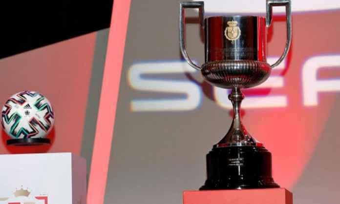 Barcelona Bertemu Tim Segunda B di 16 Besar Copa del Rey