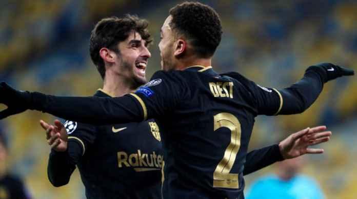 Barcelona kehilangan pemain lain jelang Copa del Rey