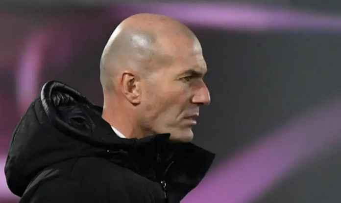 Real Madrid Tak Perlu Malu Tersingkir di Copa del Rey, Zidane Siap Bertanggung Jawab