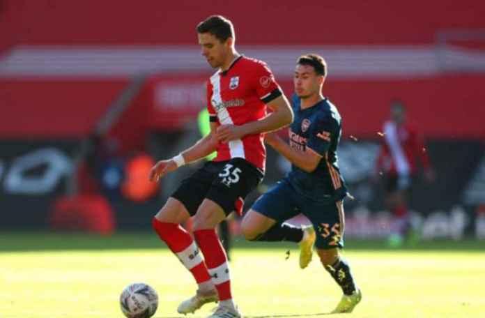 Hasil Southampton vs Arsenal, Orang-orang Suci Singkirkan Juara Bertahan Piala FA