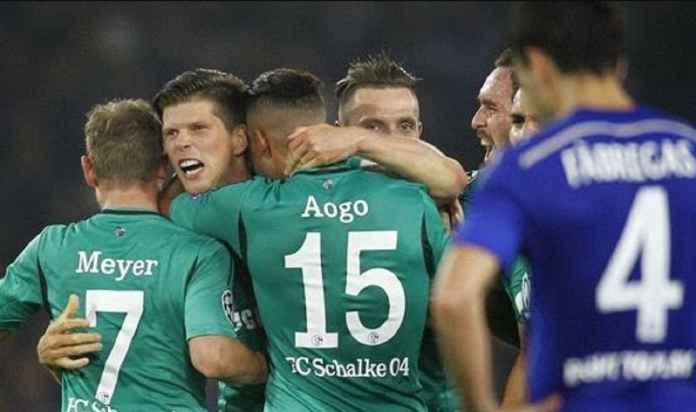 Mantan Real Madrid dan Bintang Ajax Segera Pensiun Bersama Tim Juru Kunci Bundesliga