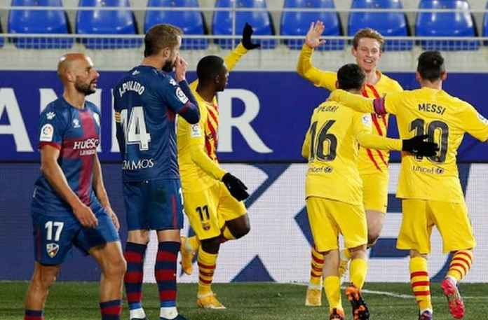 Bayern Munchen Makin Ngebet Datangkan Frenkie de Jong