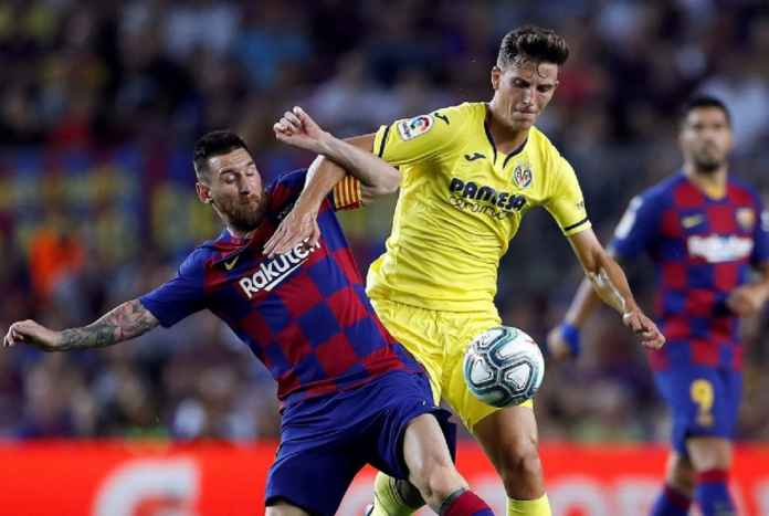 Bayern Munchen Ambisi Datangkan Bek Villarreal Gantikan Alaba