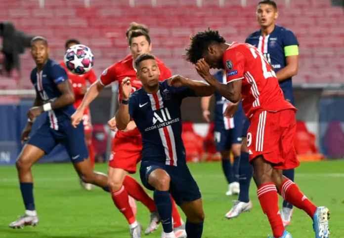 Wow, Pahlawan Bayern Munchen Ini Tutup Mata Saat Cetak Gol ke Gawang PSG di Final Liga Champions