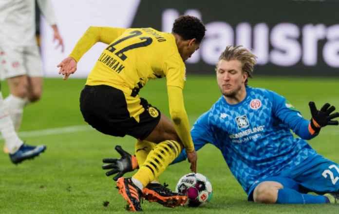 Hasil Borussia Dortmund vs Mainz, Cuma Bisa Imbang Lawan Tim Degradasi