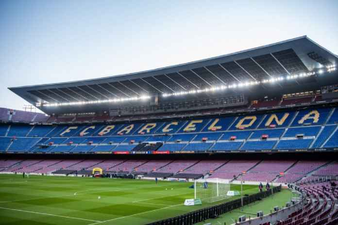 Barcelona Makin di Ambang Kebangkrutan