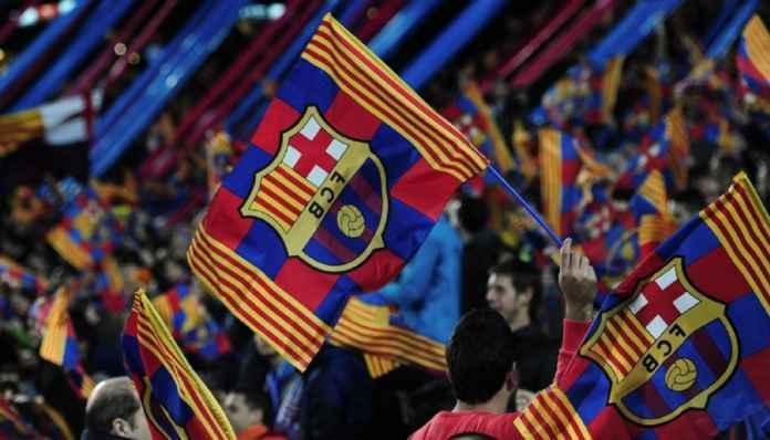 Barcelona Resmi Menangguhkan Pemilihan Presiden Baru