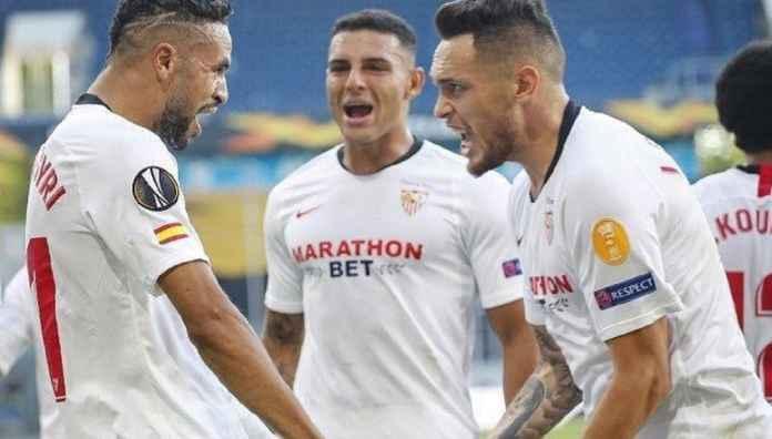 Hasil Sevilla vs Real Sociedad, Tempel Terus Posisi Tiga Besar
