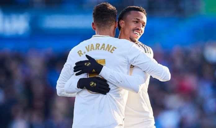 Real Madrid Terbuka Kembali Kirim Pemainnya ke Tottenham Hotspur