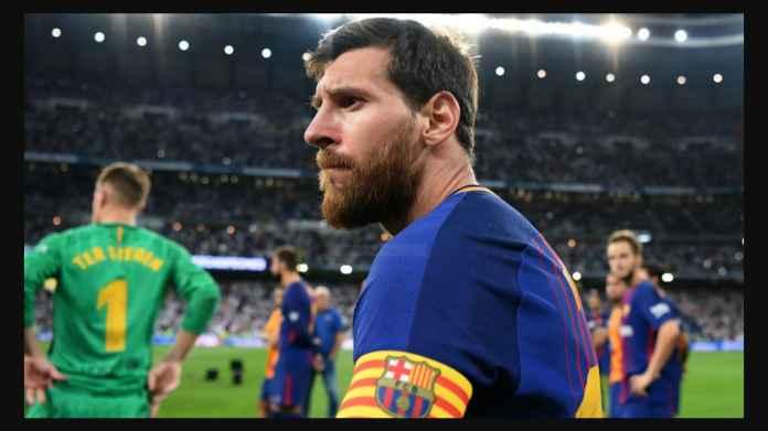 Empat Opsi Masa Depan Lionel Messi: Barcelona, PSG, Man City dan Amerika Serikat