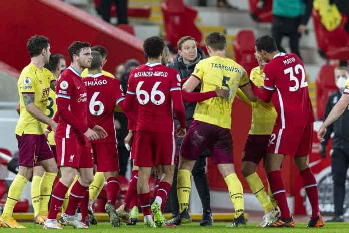 Liverpool Mulai Diragukan Juarai Liga Inggris