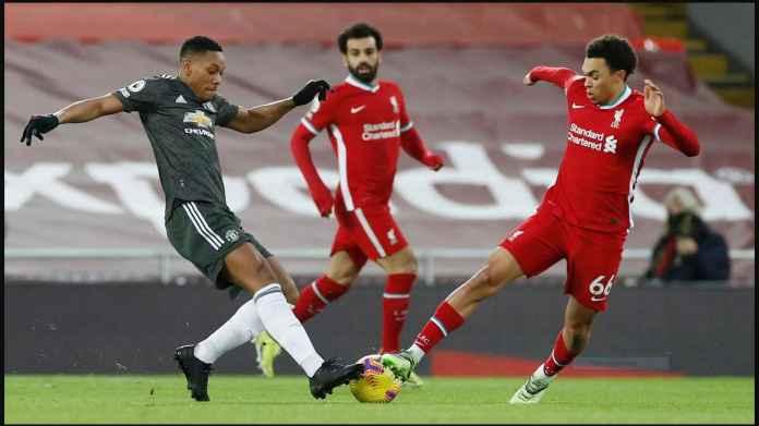 Liverpool vs Manchester United Seharusnya Sudah 1-1 Dengan The Reds Luar Biasa Dominan