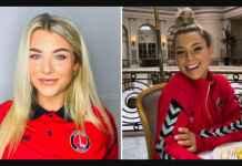 Dipecat Klub, Pemain Bola Cantik Ini Jualan Tubuhnya di OnlyFans