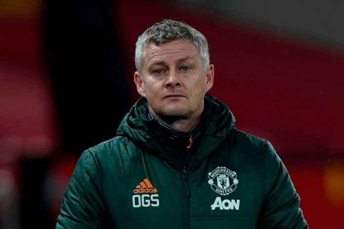 Manchester United Perlu Contoh Man City Jika Mau Juara