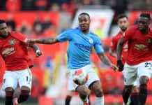 Prediksi Manchester United vs Manchester City, Kedua Tim Bersiap Adu Penalti
