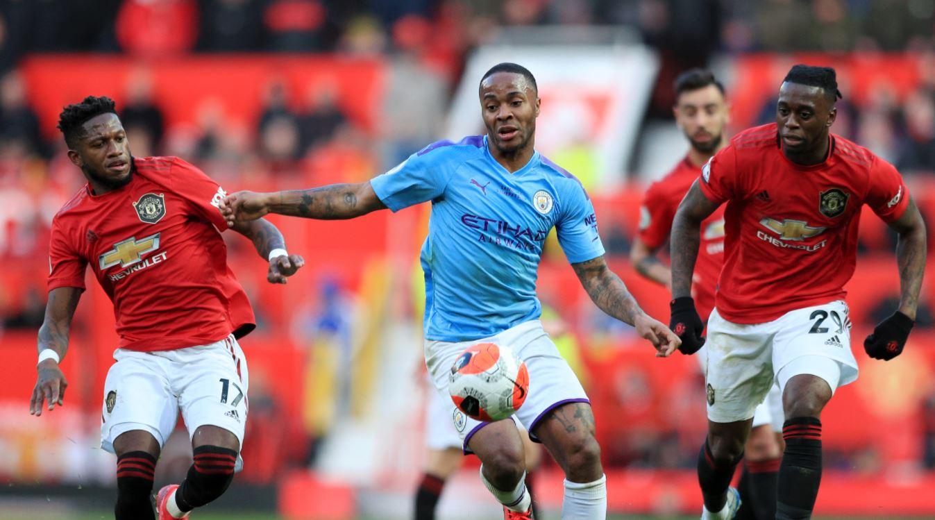 Prediksi Manchester United vs Manchester City, Kedua Tim ...