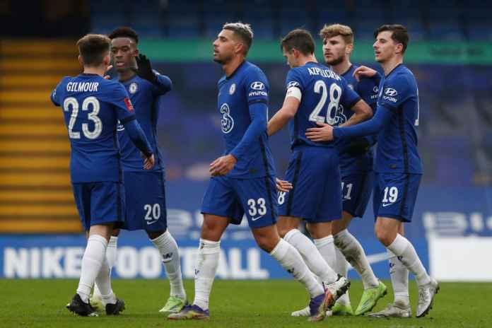 Mancini Rayu Pemain Pinggiran Chelsea Main di Serie A