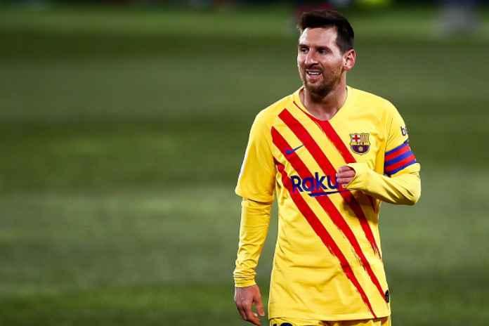 Messi Diharapkan Tak Tampil Bagus di Barcelona