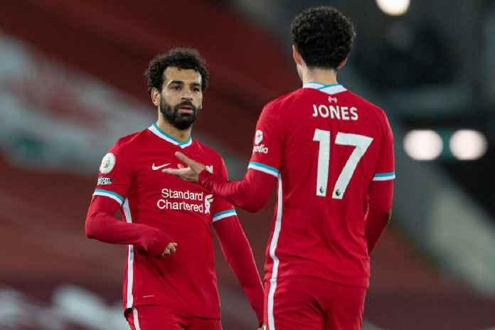 Mohamed Salah Kini Egois di Lini Depan Liverpool