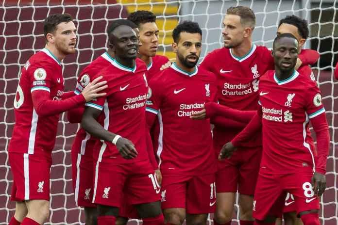 Mourinho Jagokan Liverpool Menangi Trofi Liga Inggris