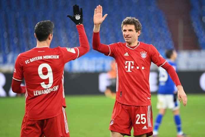 Muller Ungkap Pemain yang Perlu Dipertahankan Klubnya