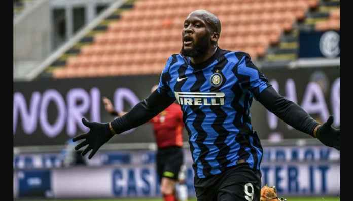 Inter Menang! Lukaku Satu Gol, Samai Perolehan Gol Cristiano Ronaldo