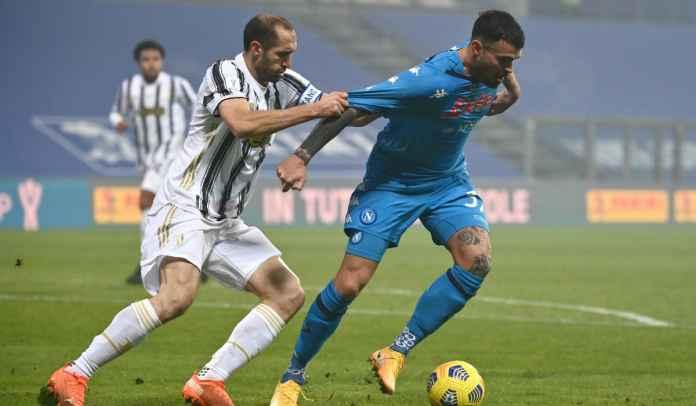 Giorgio Chiellini Ungkap Rahasia Kemenangan Juventus, Puji Dampak Juan Cuadrado