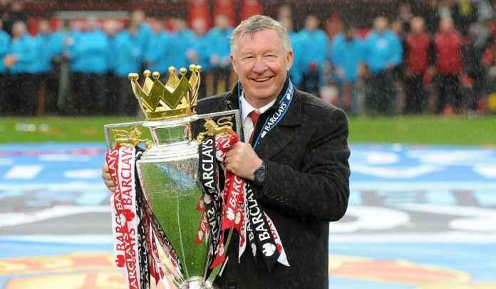 Alex Ferguson Bersyukur Sudah Pensiun, Tidak Harus Hadapi Tim Fenomenal Liverpool