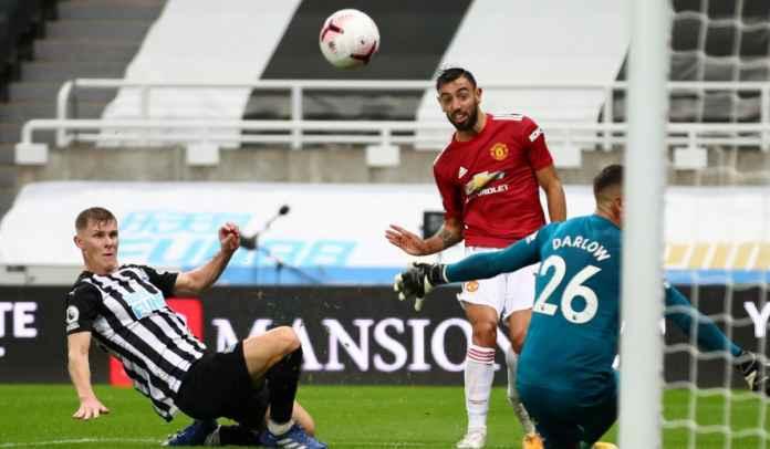 Sebelum Dibeli Man Utd, Bruno Fernandes Nyaris Gabung Tim Liga Inggris Ini