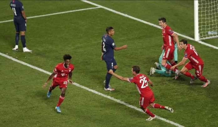 Mo Salah Ingin Pergi, Liverpool Didesak Bajak Pahlawan Liga Champions Bayern
