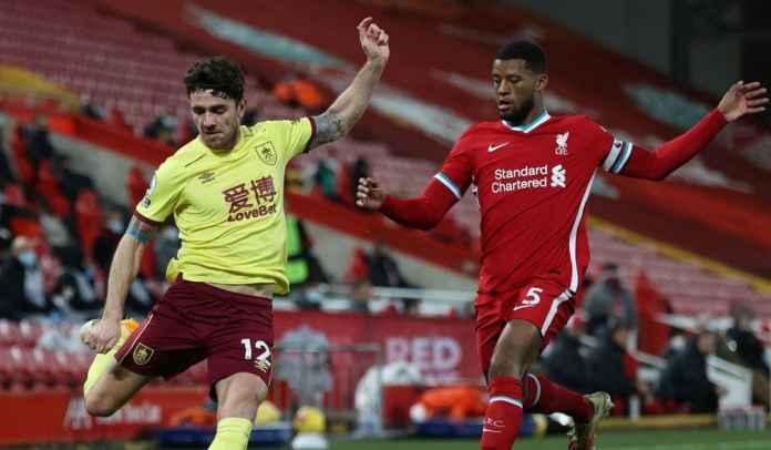 27 Tembakan, 6 Tepat Sasaran, Nol Gol, Wijnaldum : Liverpool Tidak Cukup Tajam!
