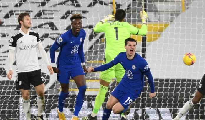 Rapor Pemain Chelsea Menang 0-1 di Fulham, Butuh 21 Tembakan Untuk Satu Gol
