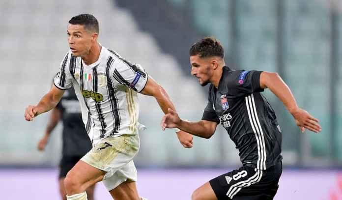 Juventus Lanjutkan Perburuan Gelandang Kreatif Rp 854 Milyar Milik Lyon Ini