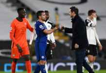 Lampard Kritik Kepercayaan Diri Pemainnya, Tapi Yakin Chelsea Pantas Menang
