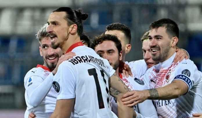 Ibrahimovic Termotivasi Pemain Muda Milan, Senang Sambut Kedatangan Mandzukic