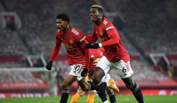 Target Marcus Rashford 2021 Ini, Menangi Trofi Untuk Manchester United!