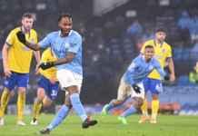 Rekor Buruk Penalti Raheem Sterling di Liga Inggris, Sudah Gagal Tiga Kali Beruntun