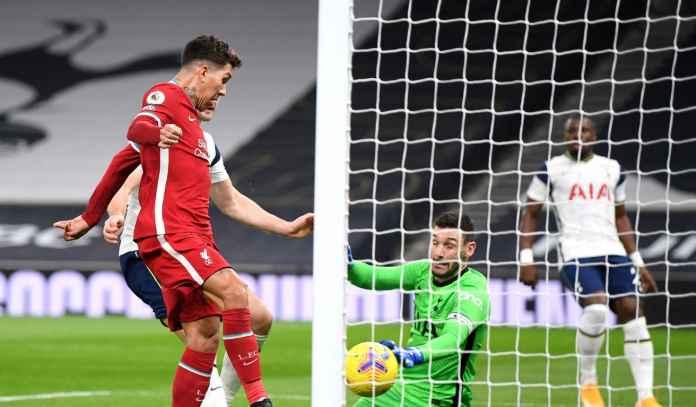 Dua Pemain Tottenham Ini Bersalah Atas Gol Pembuka Liverpool, Kata Ferdinand