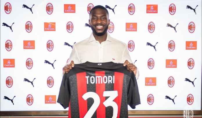 Resmi, AC Milan Umumkan Transfer Fikayo Tomori, Rekrutan Ketiga Januari
