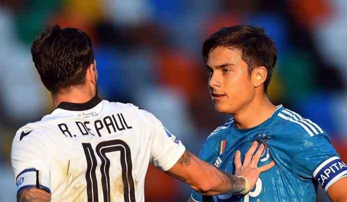 Bintang Serie A Jagoan Dribel Ini Beri Kode Transfer ke Liverpool & Real Madrid