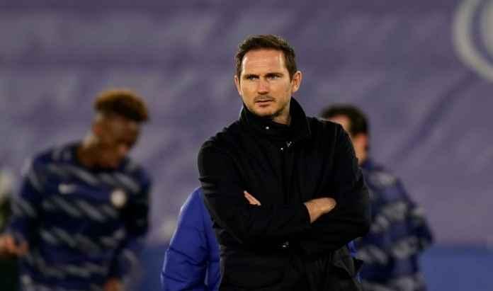 Usai 5 Kekalahan Dalam 8 Laga, Frank Lampard Janjikan Kebangkitan Chelsea