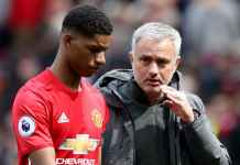Manchester United Sekarang Jago Cari Penalti Ternyata Diajari Jose Mourinho