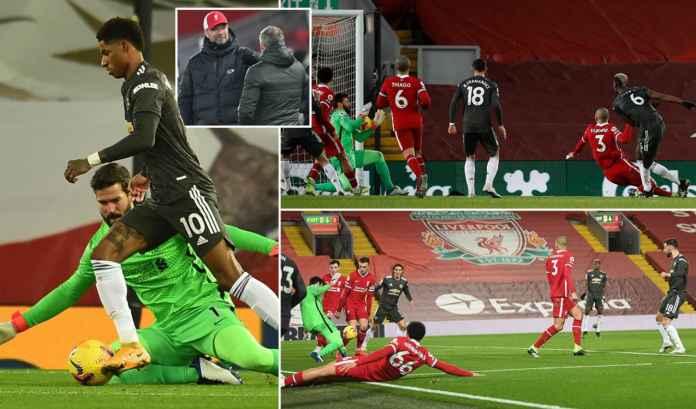 Alisson Becker Pahlawan Hasil Imbang Liverpool Tadi Malam, No Debat!
