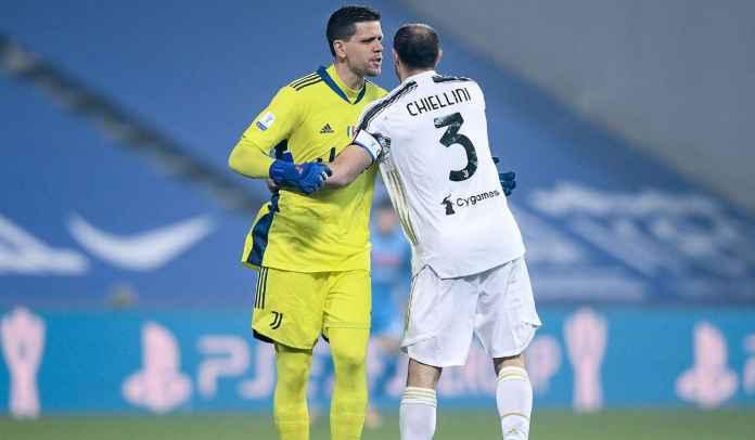 Wojciech Szczesny Tegaskan Juventus Selalu Lapar Trofi, Bidik Scudetto Kesepuluh