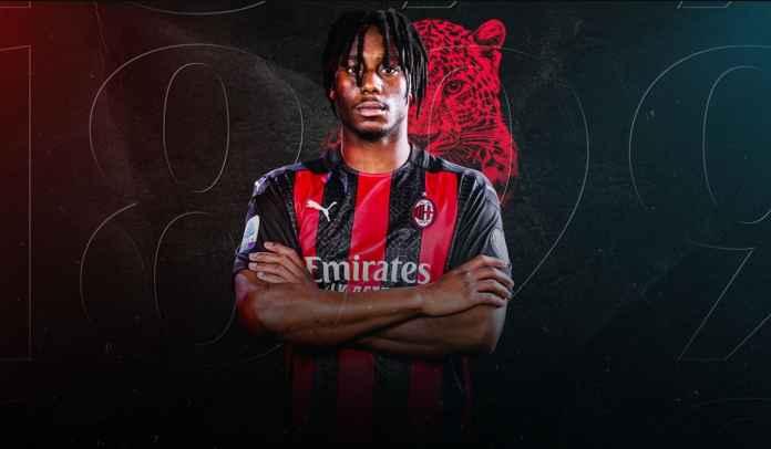 Resmi : AC Milan Umumkan Transfer Soualiho Meite, Rekrutan Pertama Januari Ini
