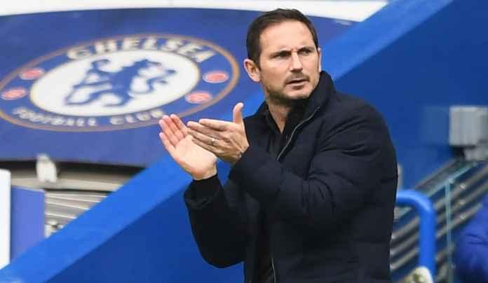 Usai Belanja 4,3 Trilyun, Frank Lampard Bakal Terbebani Mendapatkan Hasil di Chelsea